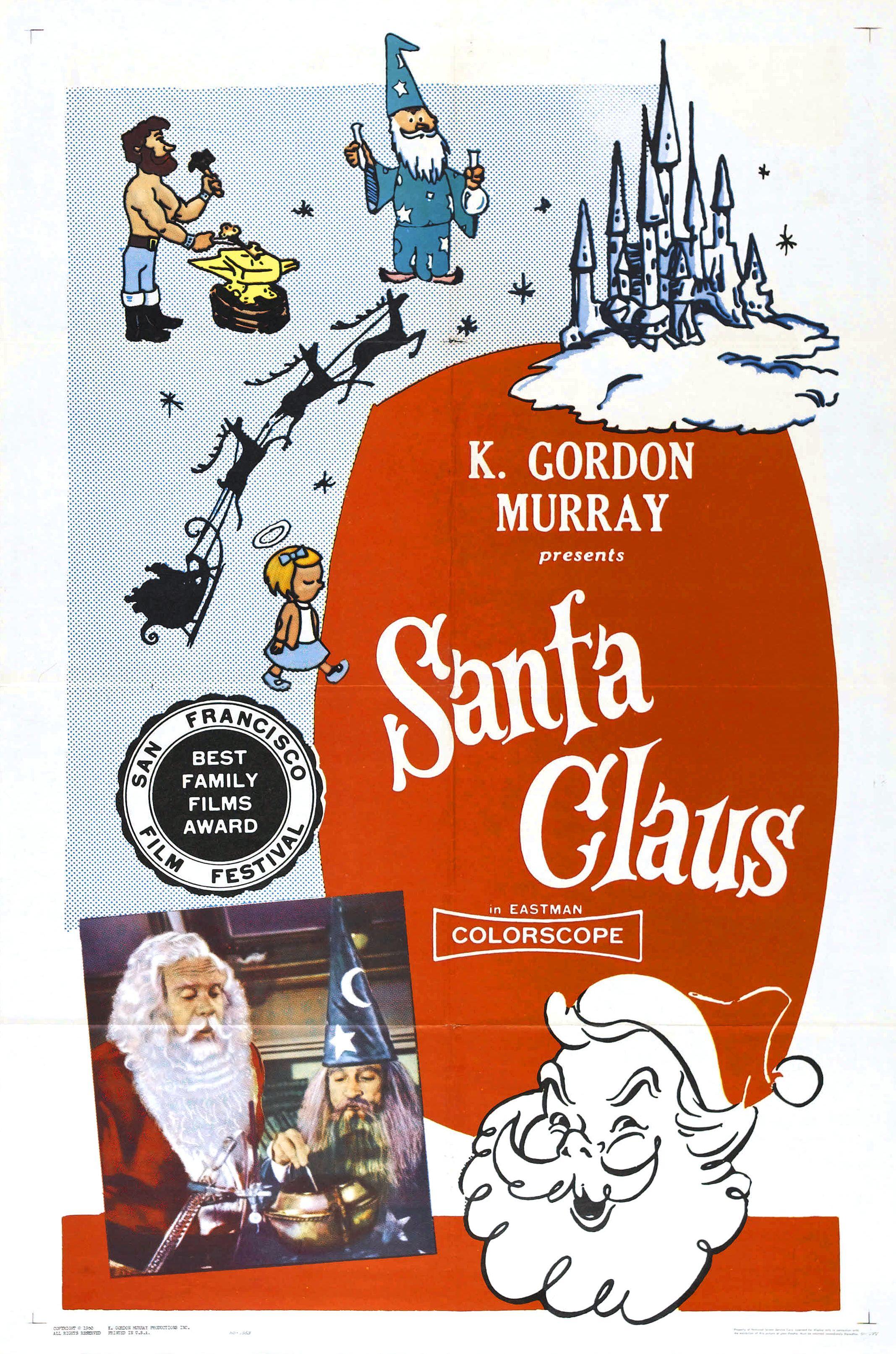Uncategorized Santa Claus In Spanish santa claus collectors edition it